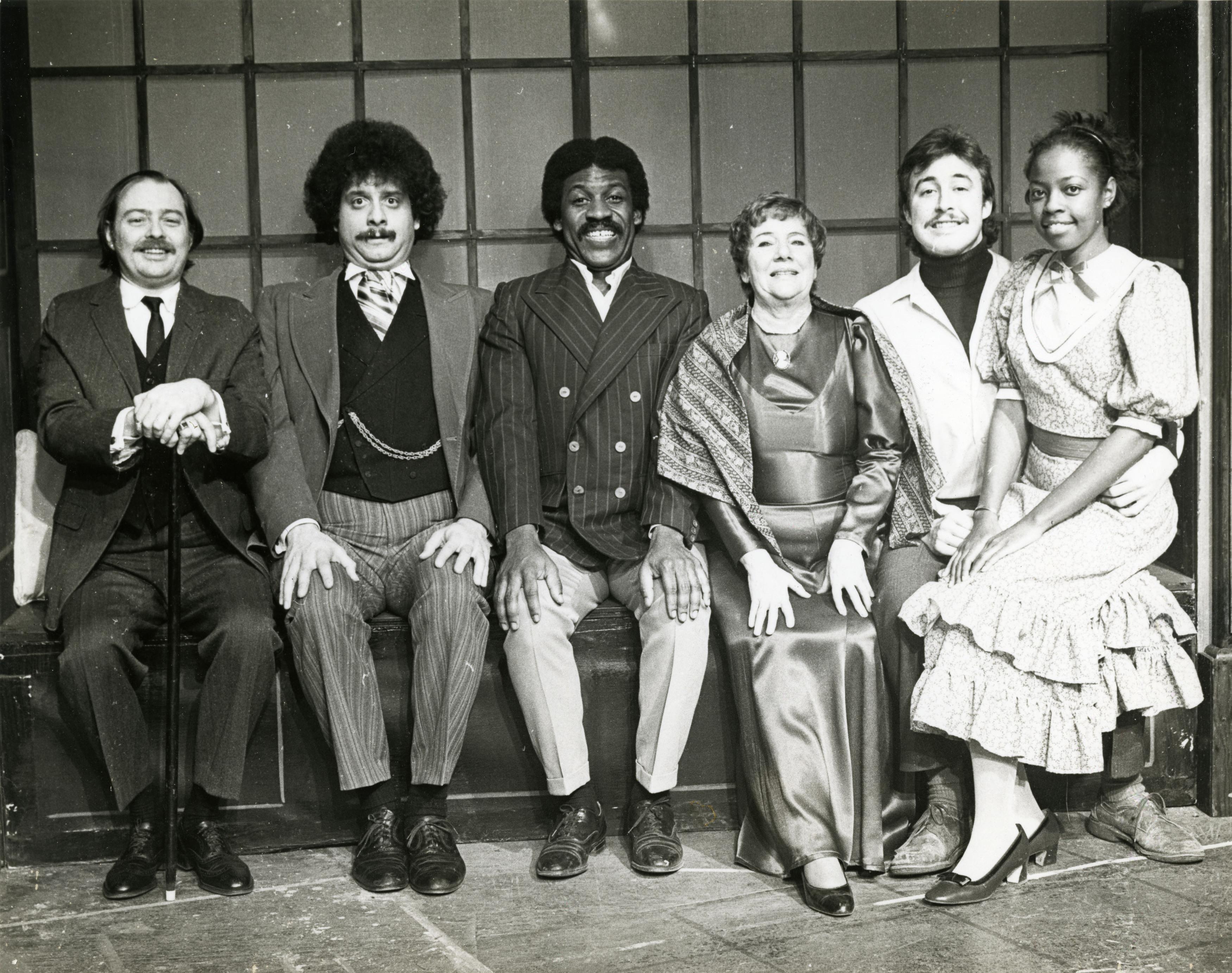 <em>The Captivity of Pixie Shedman&nbsp; </em>at Detroit Repertory Theatre