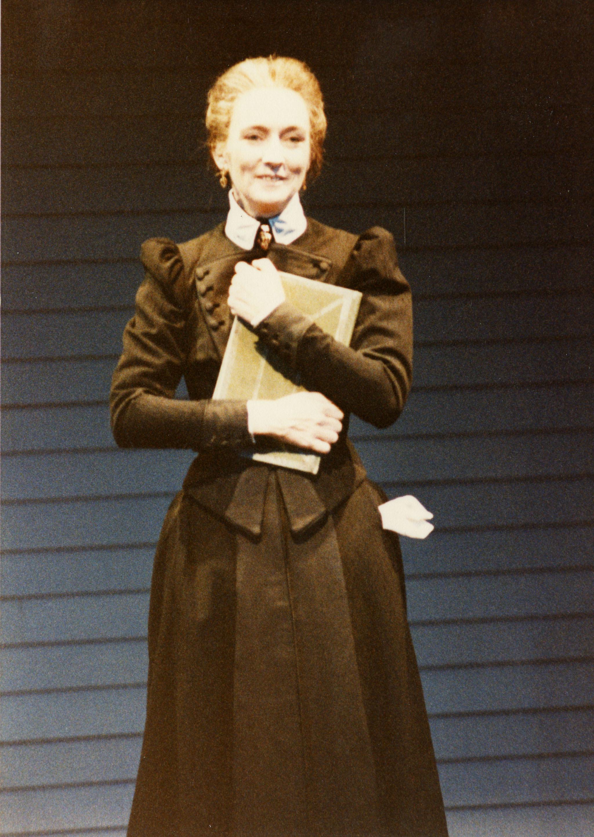 <em>A Woman Without a Name</em> at Denver Center Theatre Company