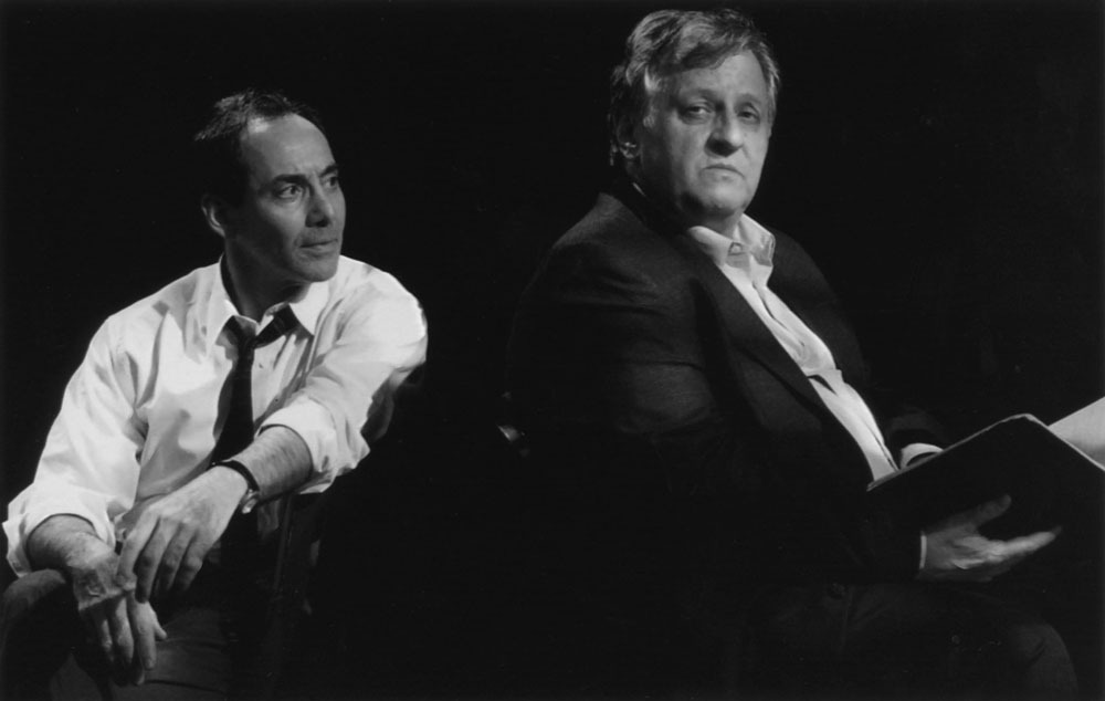 <em>Klonsky and Schwartz</em>, Ensemble Studio Theatre, 2005