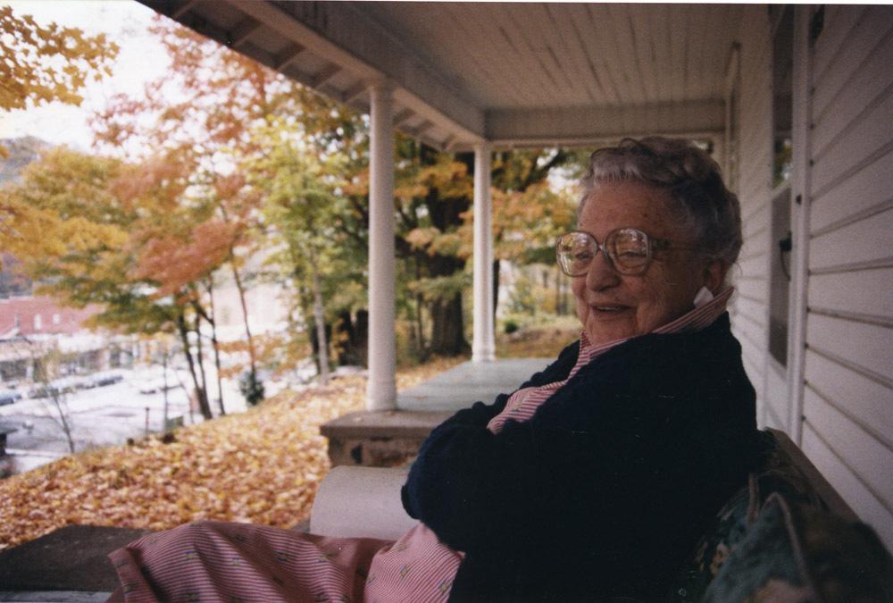 Margaret Coffey
