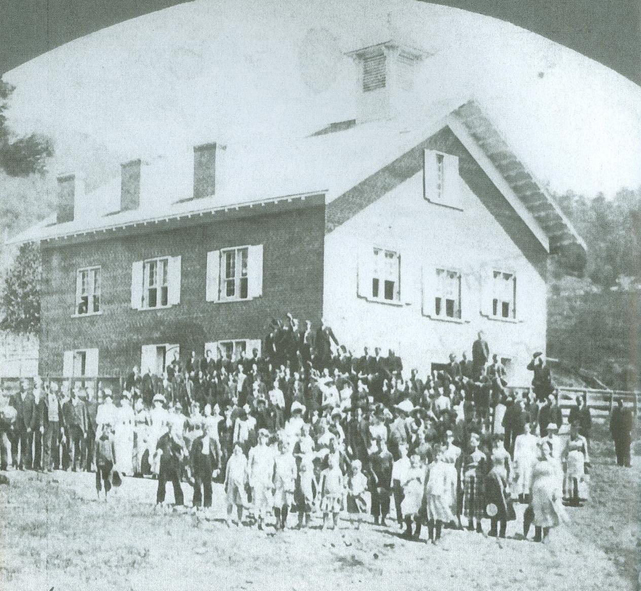 1875 Boone CH
