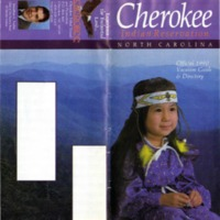 Cherokee Indian Reservation: Western North Carolina