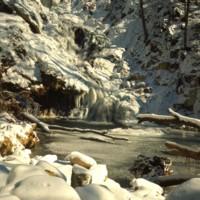 Southern Shenandoah Valley c1975