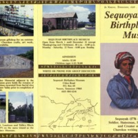 Sequoyah Birthplace Museum