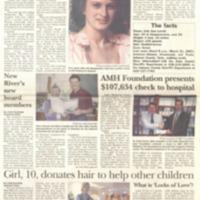 Jefferson Post [West Jefferson, N.C., March 18, 2005]