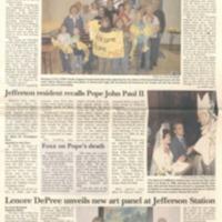 Jefferson Post [West Jefferson, N.C., April 5, 2005]