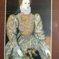 Elizabeth I (1558-1603)