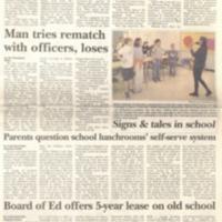 Jefferson Post [West Jefferson, N.C., March 11, 2005]