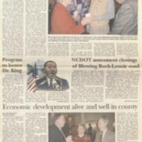 Jefferson Post [West Jefferson, N.C., January 14, 2005]