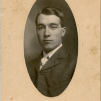 Photograph of Roby Day
