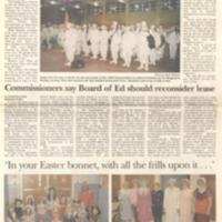 Jefferson Post [West Jefferson, N.C., March 29, 2005]