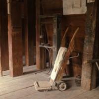 Oceola Mill c1973 Near Vesuvius, Va