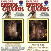 Explore Bristol Caverns, Bristol, Tennessee