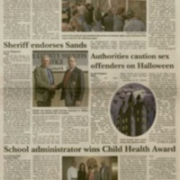 Jefferson Post [West Jefferson, N.C., October 27, 2006]
