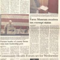 Jefferson Post [West Jefferson, N.C., February 22, 2005]