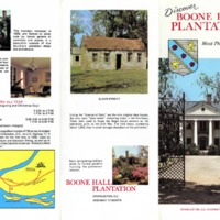 Discover Boone Hall Plantation: America's Most Photographed Plantation