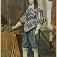 Charles I (1625-1649)