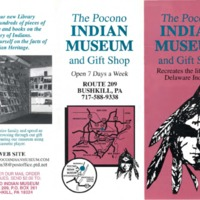 The Pocono Indian Museum and Gift Shop