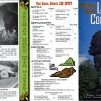 Visit Scenic, Historic Lee County, Virginia