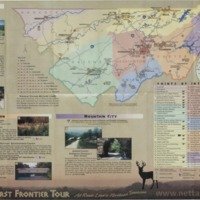 America's First Frontier Tour: All Roads Lead to Northeast Tennessee