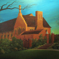 The Old Place at Hatfield