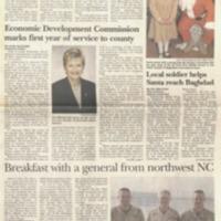 Jefferson Post [West Jefferson, N.C., January 7, 2005]