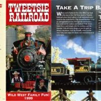 Tweetsie Railroad: Wild West Family Fun! 1999