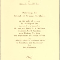 Life in the Stage Coach Days at Historic Sherills Inn_Paintings by Elizabeth Cramer McClure.pdf