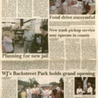 Jefferson Post [West Jefferson, N.C., June 8, 2007]