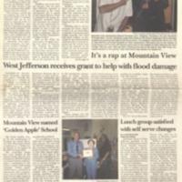 Jefferson Post [West Jefferson, N.C., May 6, 2005]