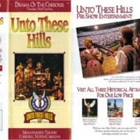 Unto These Hills: Drama of the Cherokee