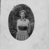 Postcard of Grace Person Day
