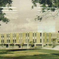 ASU Library Expanision