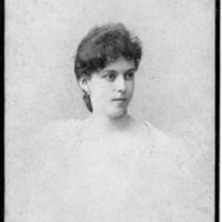 Portrait of  Ellen Douglas Stuart