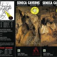 Seneca Caverns: Riverton, WV