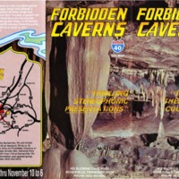 Forbidden Caverns: 'The Tales These Walls Could Tell'