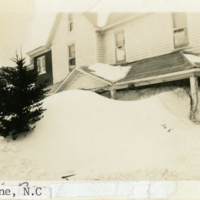 1941 Boone, N.C.