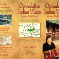 Oconaluftee Indian Village: In the Footsteps of History