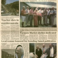 Jefferson Post [West Jefferson, N.C.: June 15, 2007]
