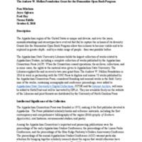 White Paper_Digitizing the Appalachain Consortium.pdf