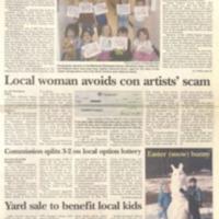 Jefferson Post [West Jefferson, N.C., March 25, 2005]