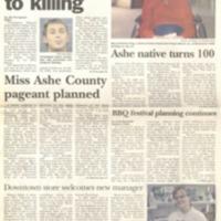 Jefferson Post [West Jefferson, N.C., January 28, 2005]