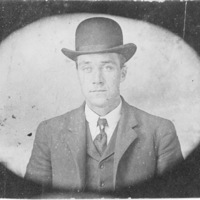 Photograph of Roby Cook