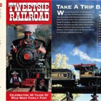 Tweetsie Railroad: Celebrating 40 Years of Wild West Family Fun