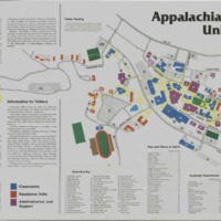 Appalachian State University Campus Guides [7]