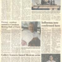Jefferson Post [West Jefferson, N.C., March 22, 2005]