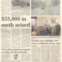 Jefferson Post [West Jefferson, N.C., March 1, 2005]