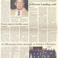 Jefferson Post [West Jefferson, N.C., March 8, 2005]
