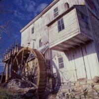 Wade's Mill 2 Shenandoah Valley c1979