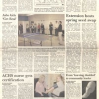 Jefferson Post [West Jefferson, N.C., March 15, 2005]